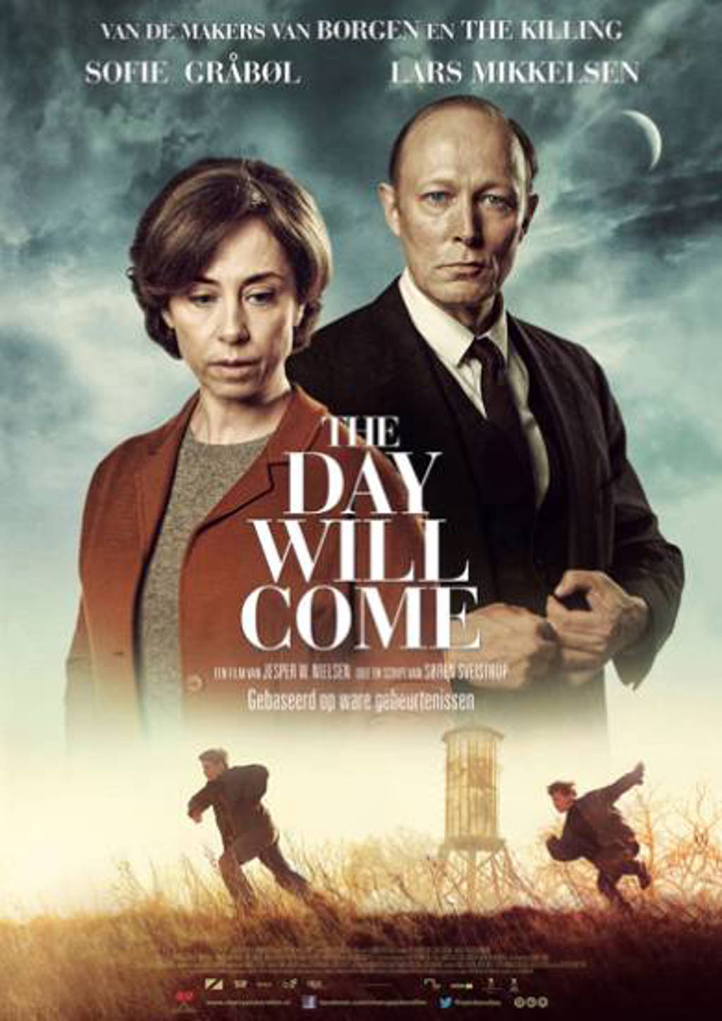 Day will come (DVD)