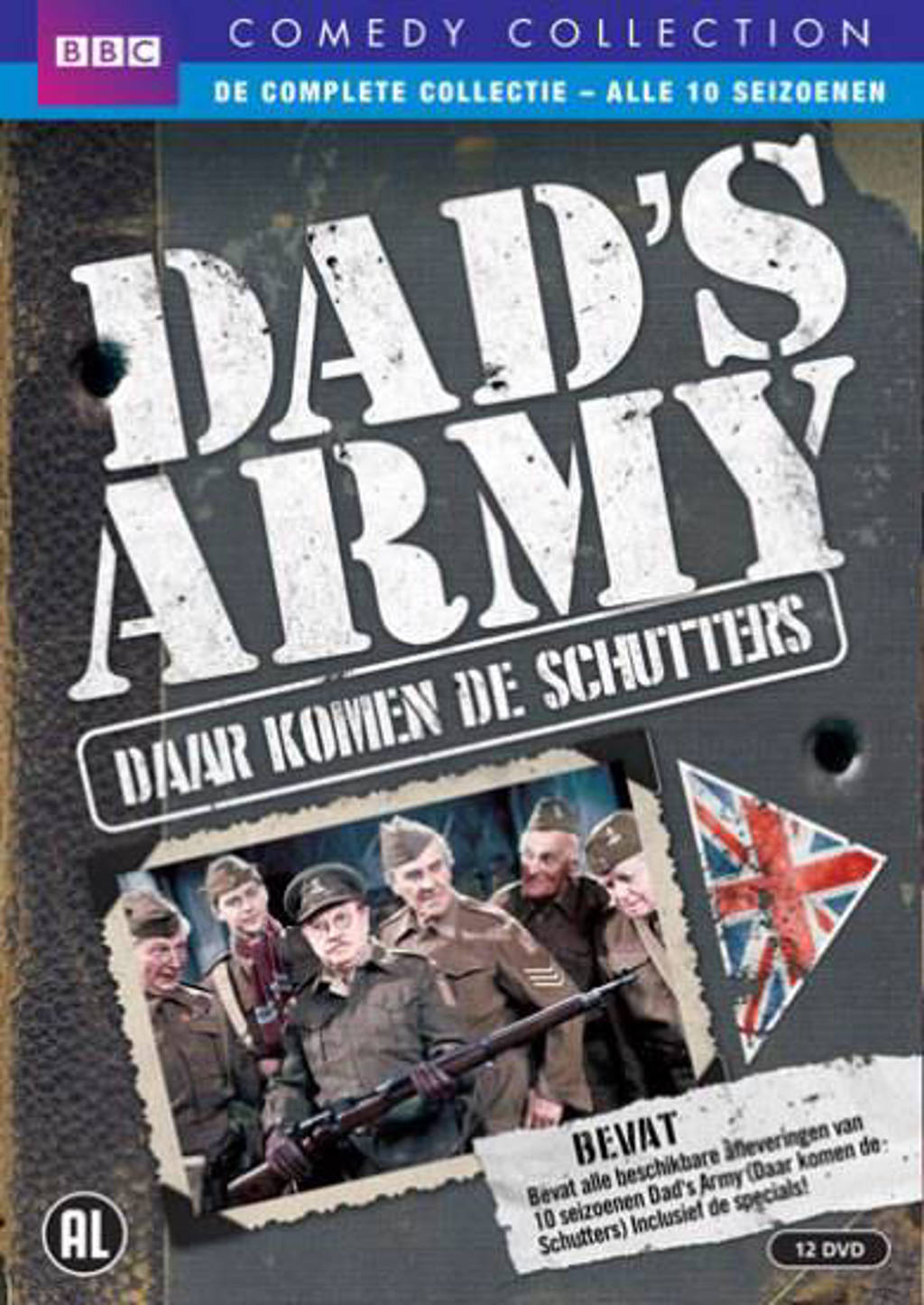 Dad's army - Complete collection (DVD)