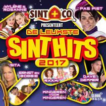 Various Artists - De Leukste Sint Hits 2017 (CD)