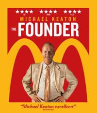 Founder (Blu-ray)