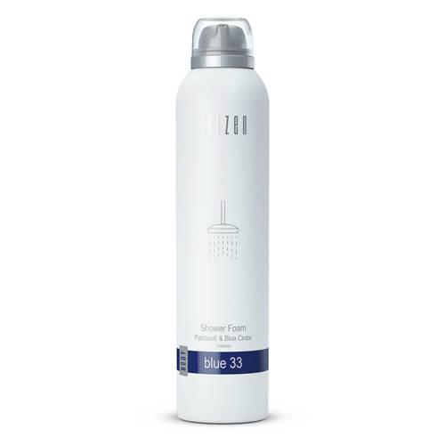 Janzen doucheschuim Blue 33 - 200 ml kopen