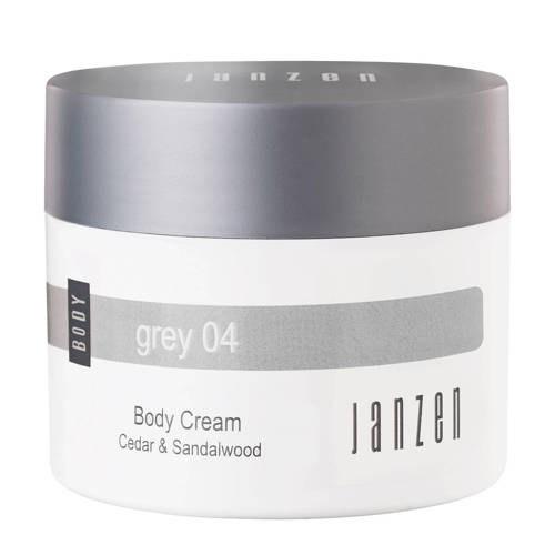 Janzen bodycrème Grey 04 - 200 ml kopen