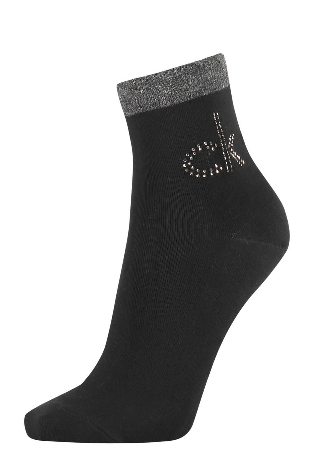 CALVIN KLEIN sokken, Zwart