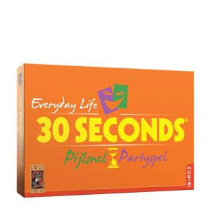 30 Seconds everyday bordspel