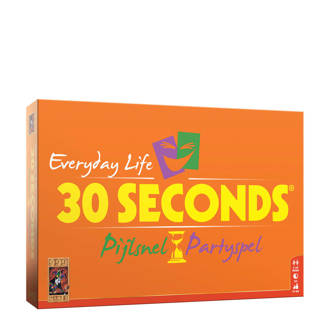 30 Seconds everyday bordspel
