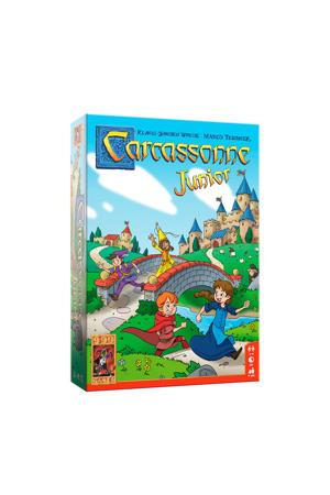 Carcassonne junior kinderspel