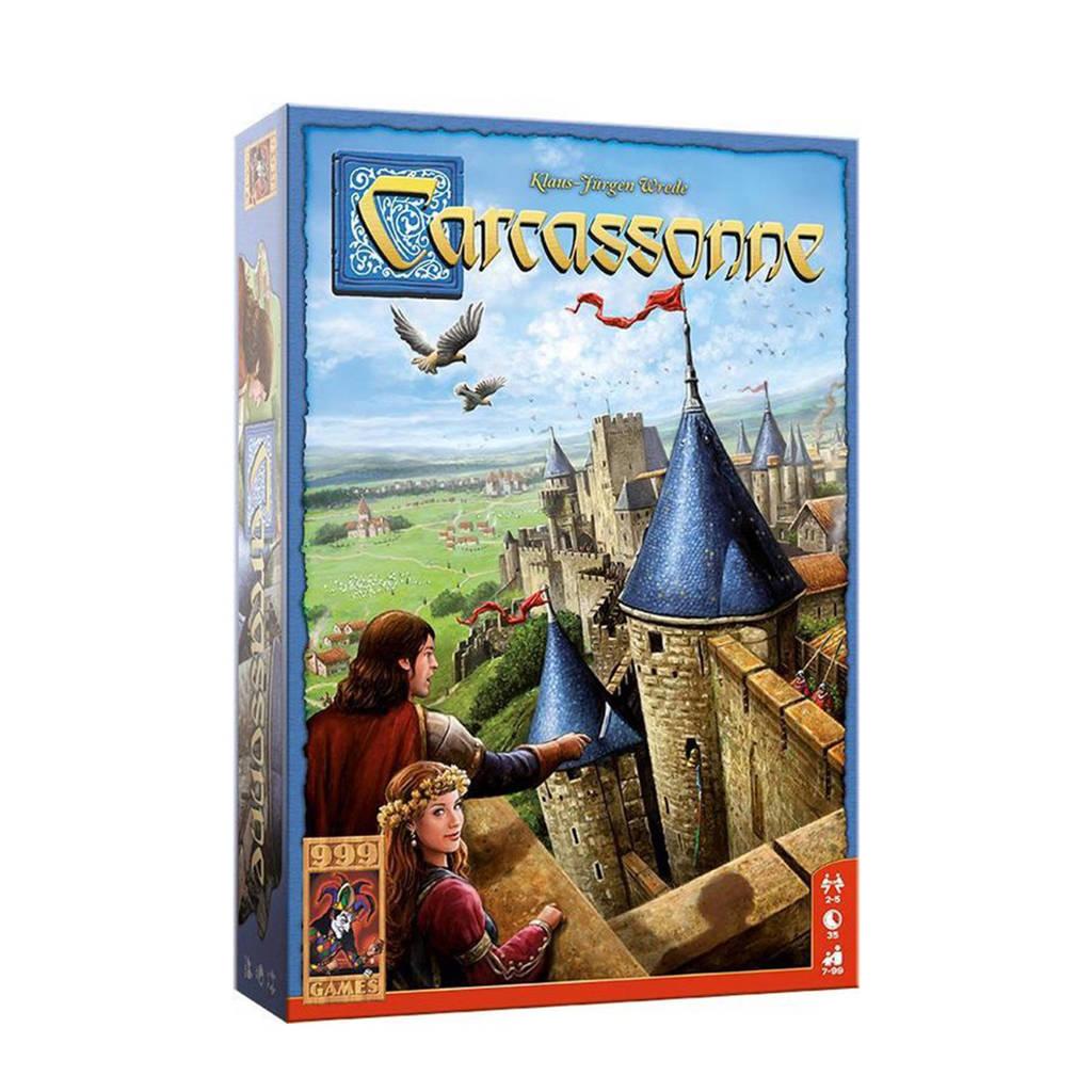 999 Games Carcassonne bordspel