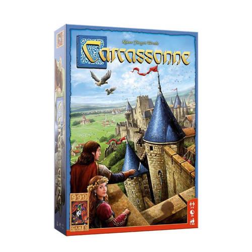 Wehkamp-999 Games Carcassonne bordspel-aanbieding