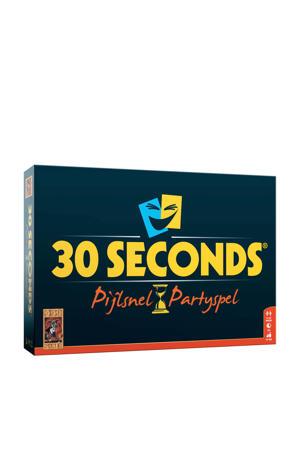 30 Seconds bordspel