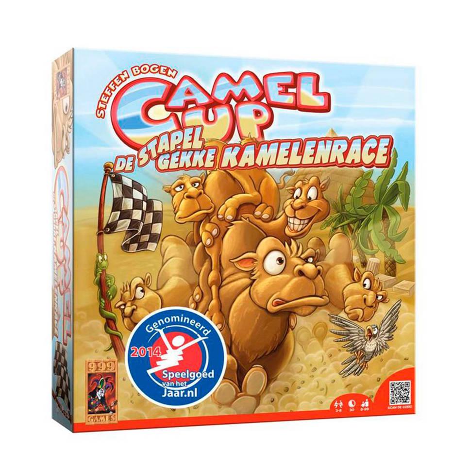 999 Games Camel up bordspel