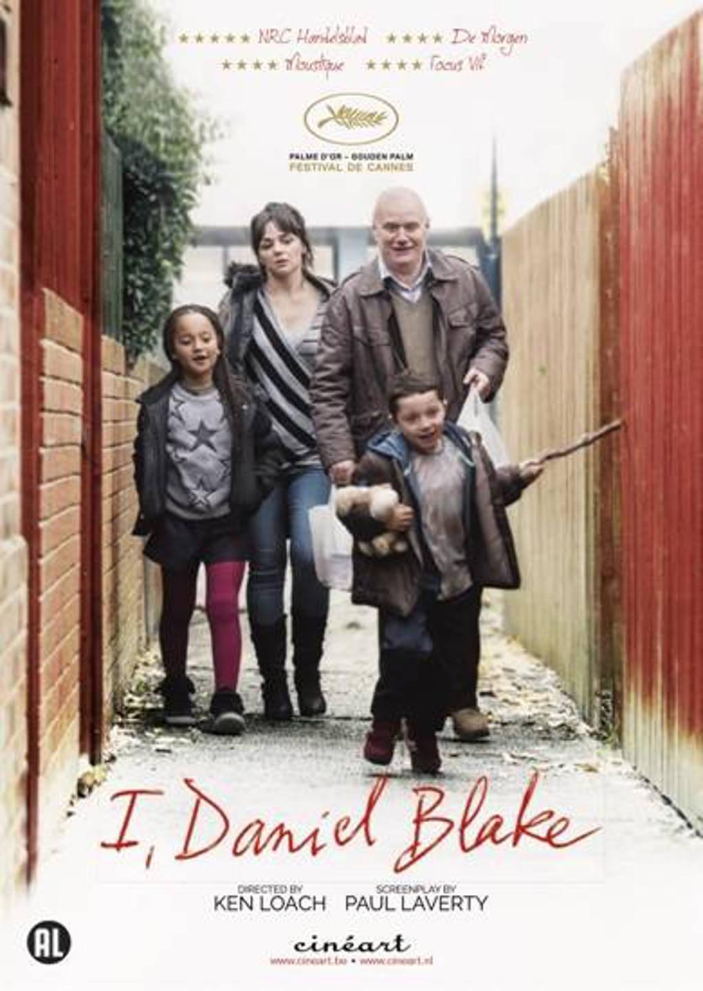 I Daniel Blake (DVD)