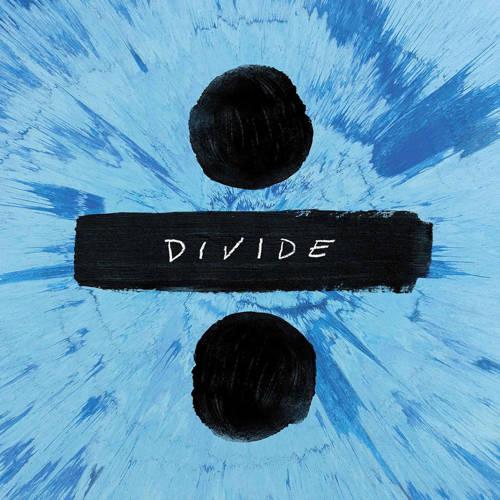 Ed Sheeran - Divide (CD) kopen