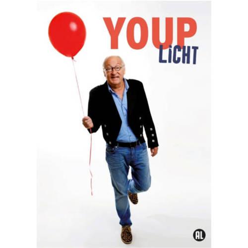 Youp van 't Hek - Licht (DVD) kopen