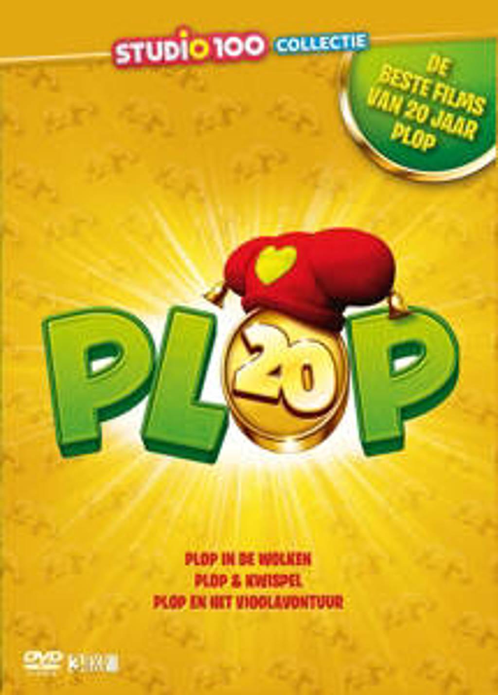 Kabouter Plop - Plop filmbox (DVD)