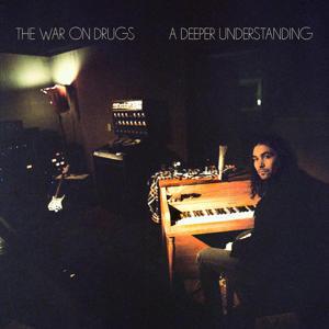 The War On Drugs - A Deeper Understanding (CD)