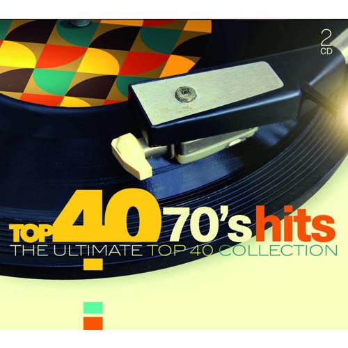 Top 40 - 70's Hits (CD) kopen