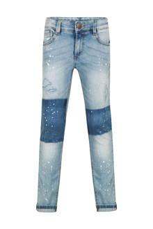 Blue Ridge skinny fit jeans