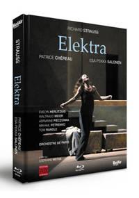 Herlitzius, Meier, Pieczonka, Petre - Elektra (Blu-ray)