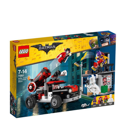 Lego 70921 Batman Movie Kanon