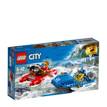 City wilde rivierontsnapping  60176