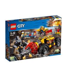 City zware mijnbouwboor 60186