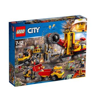 City mijnbouwexpertlocatie 60188