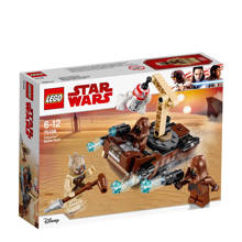 Star Wars Tatooine Battle Pack 75198