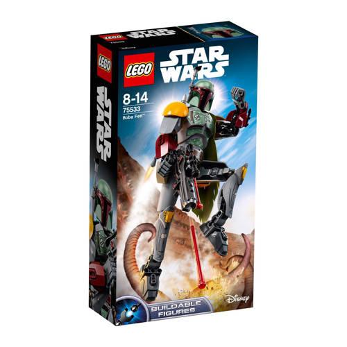 Lego 75533 Starwars Boba Fett.