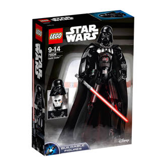 Star Wars Darth Vader 75534