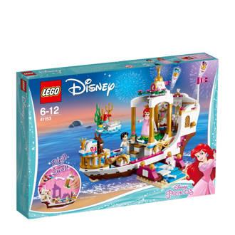 Disney Princess Ariel's koninklijke feestboot 41153