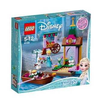 Disney Princess Elsa's marktavontuur 41155
