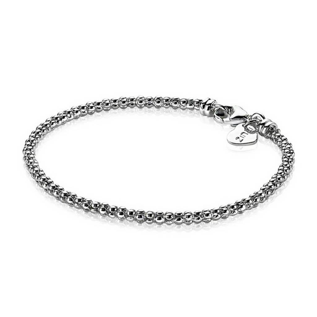 Zinzi armband - ZIA1288, Zilver