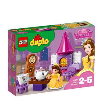Duplo Disney Princess Belle's theekransje 10877