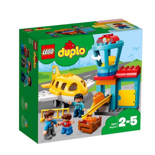 LEGO Duplo vliegveld 10871 kopen