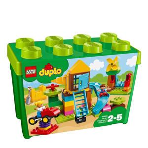 Duplo grote speeltuin opbergdoos 10864