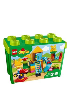 grote speeltuin opbergdoos 10864
