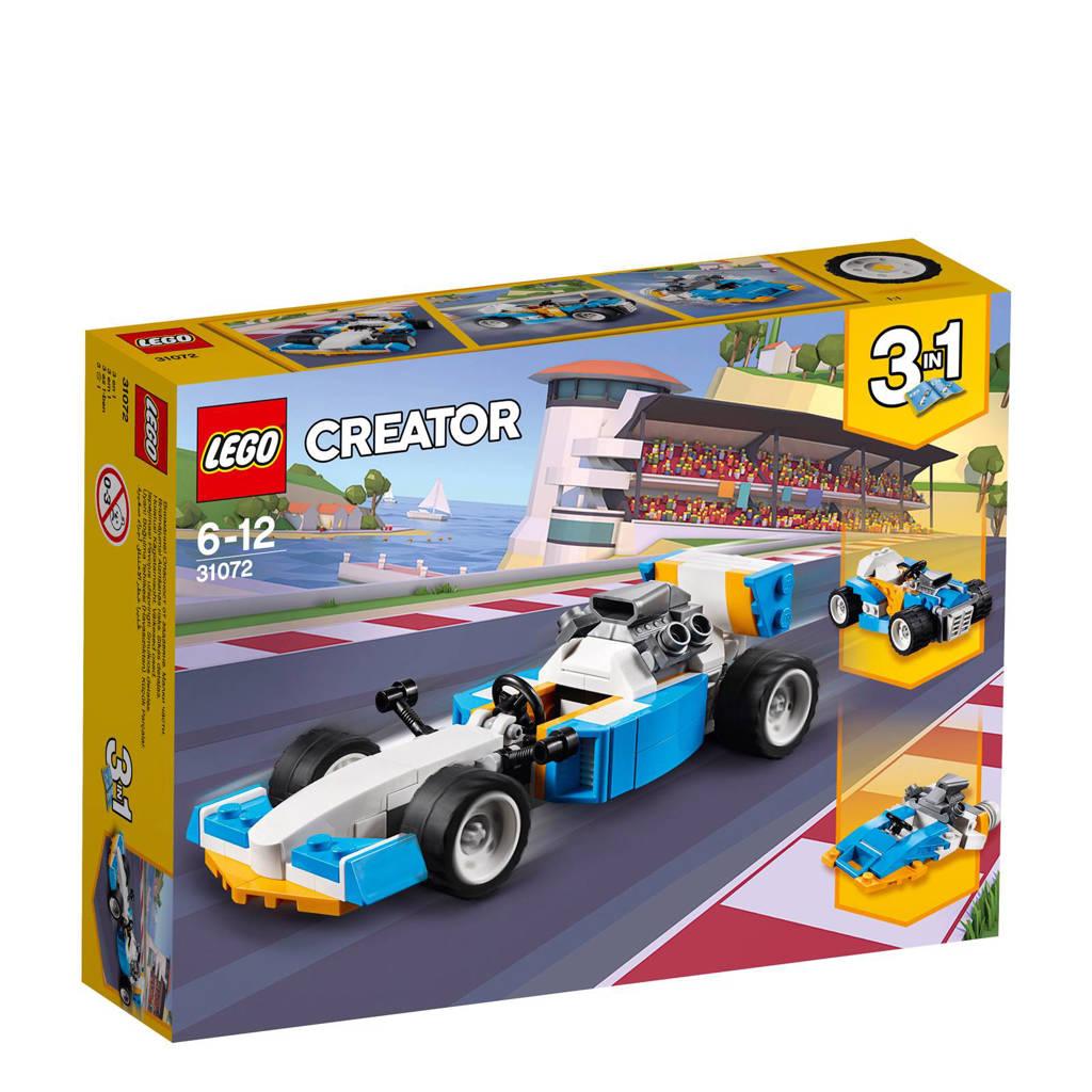 LEGO Creator extreme motoren  31072