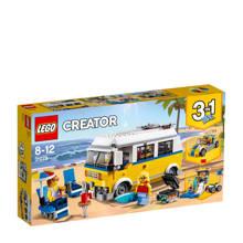Creator zonnig surferbusje  31079