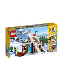 Creator modulaire wintervakantie  31080