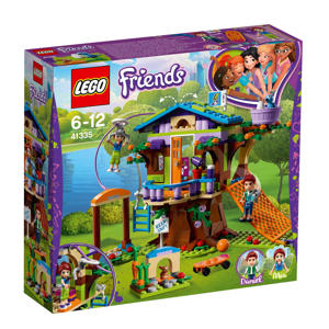 Friends Mia's boomhut 41335