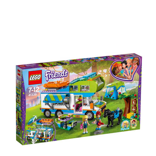 Lego 41339 Friends Camper