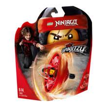 Ninjago Movie Kai spinjitzu master 70633