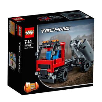 Technic haaklader 42084