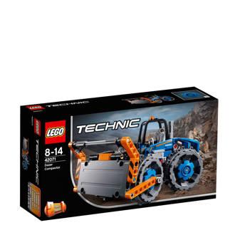 Technic afvalpersdozer 42071