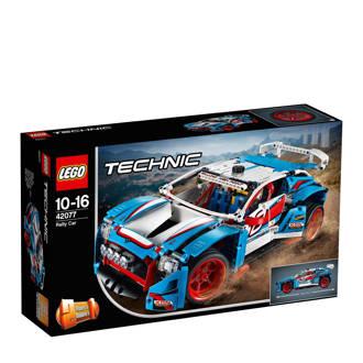 Technic rallyauto 42077