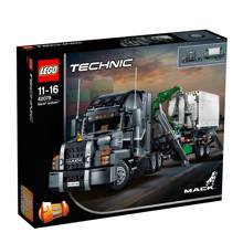 Technic Mack Anthem 42078