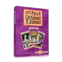 Hasbro Gaming De Grote Dalmuti kaartspel