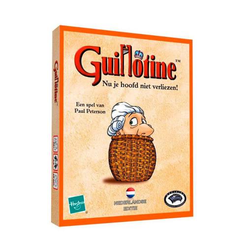 Enigma guillotine kaartspel kopen