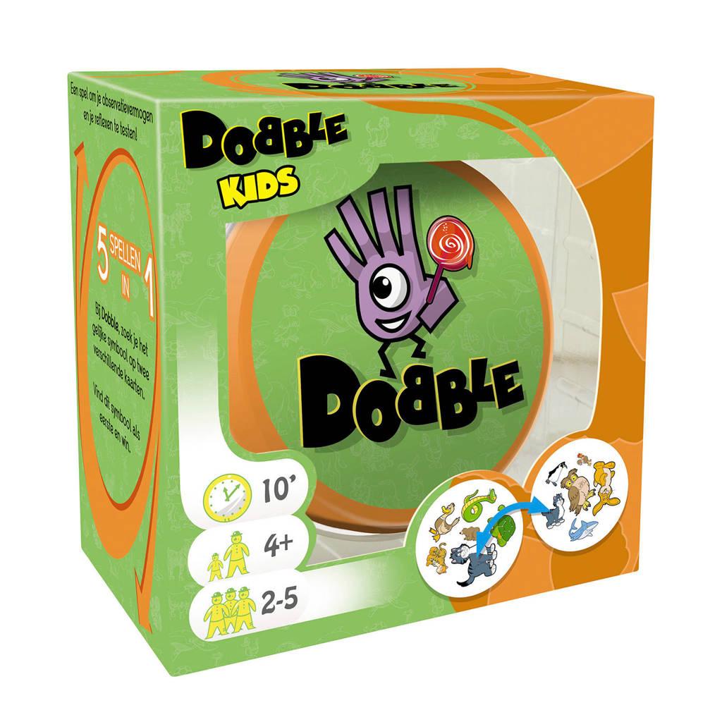 Zygomatic Dobble Kids kaartspel