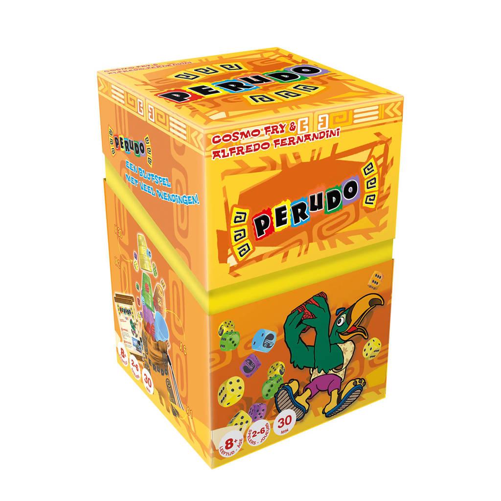 Zygomatic Board Game Studio Perudo